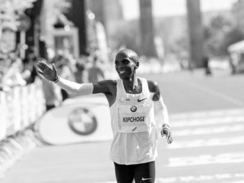 Eliud Kipchoge: An icon, An inspiration and A legend